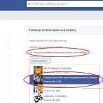 Jak konečně změnit název facebook stránky, klidně i 3X – 2015