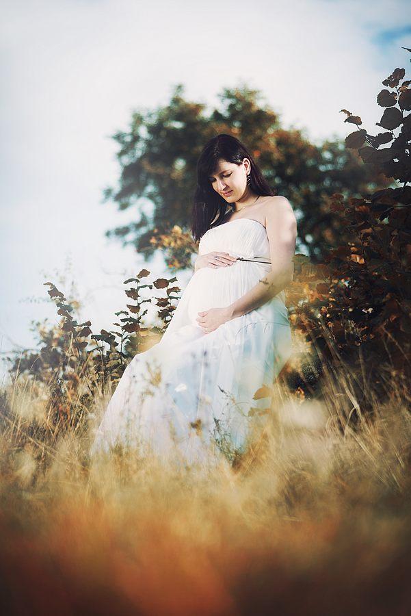 focení těhotenských třebíč