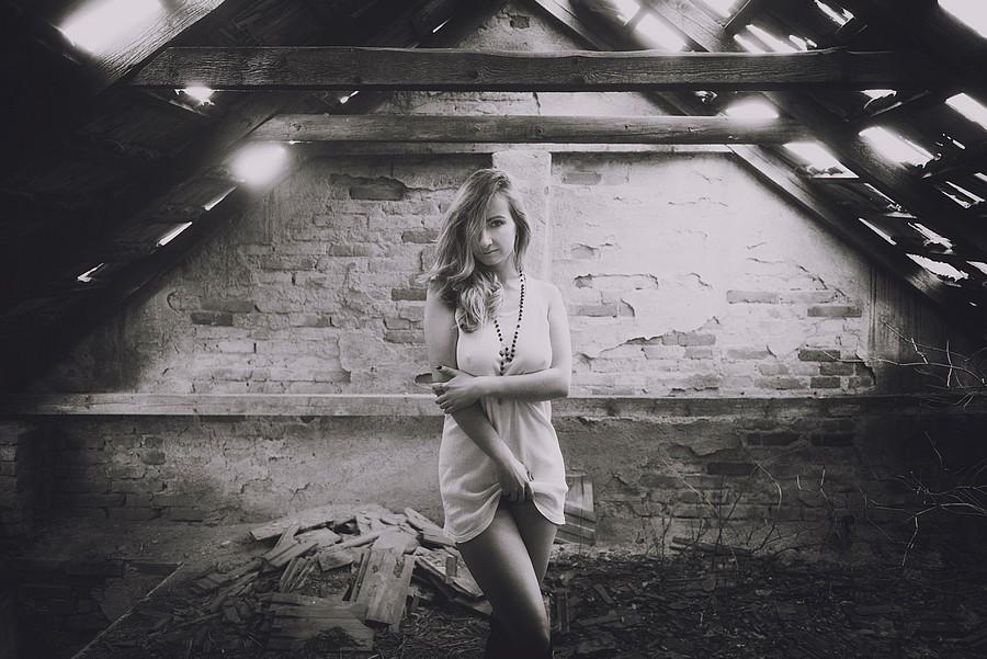 fotograf třebíč glamour