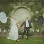 Francouzská svatba v Jaroměřicích nad Rokytnou