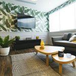 Návod, jak fotit interiéry v budovách