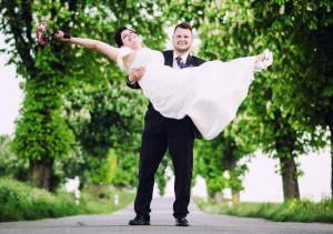 svatební fotograf třebíč